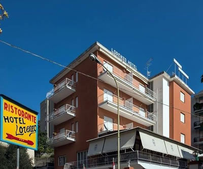 Hotel in Liguria vicino al mare, Celle Ligure